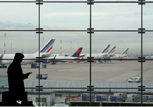 Airport CDG > Suburbs of Paris